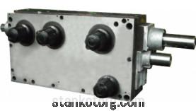 Коробка подач 16Б20П.070, 077