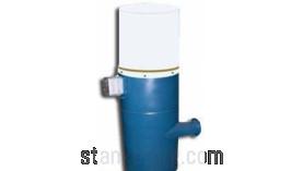 Пылеулавливающая установка ПВ 1200