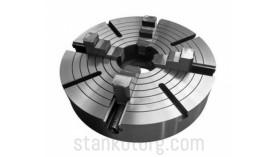 Патрон токарный 4-х кулачковый 7103-0006 - 500 мм