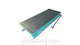 Плиты электромагнитные и магнитные