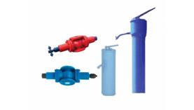 Водозаборные колонки и регуляторы