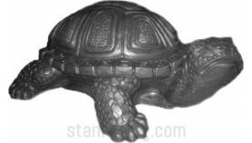 """Скульптура """"Черепаха малая"""""""