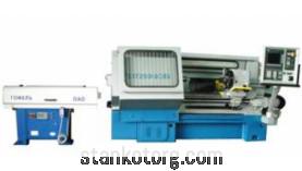 Станок  токарный с ЧПУ 16ГС25Ф3С2ГК («С2»(«Fagor»))