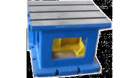 Стол коробчатый 2К52-1.0000.011