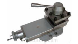 Суппорт СУТ 14 с ручным и механизированным приводом