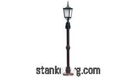 Светильник уличный (высота - 2200)