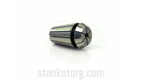 Цанга ER16 - 4 мм