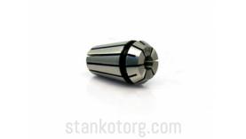Цанга ER16 - 5 мм