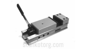 Тиски стальные неповоротные 7200-0219-05