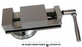 Тиски стальные поворотные 7200-0204-02