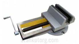 Тиски станочные неповоротные ГМ-7216Н-02