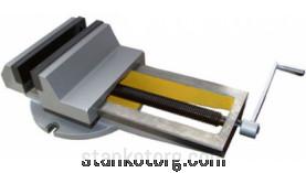 Тиски станочные неповоротные ГМ-7225Н-02