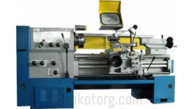 Токарно-винторезный станок ГС526У-02