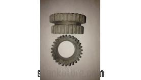 блок зубчатых колес УГ9311.0200.049