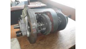 Коробка передач к станку FSS 350-450