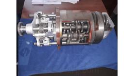 Коробка подач к  станку FSS 450